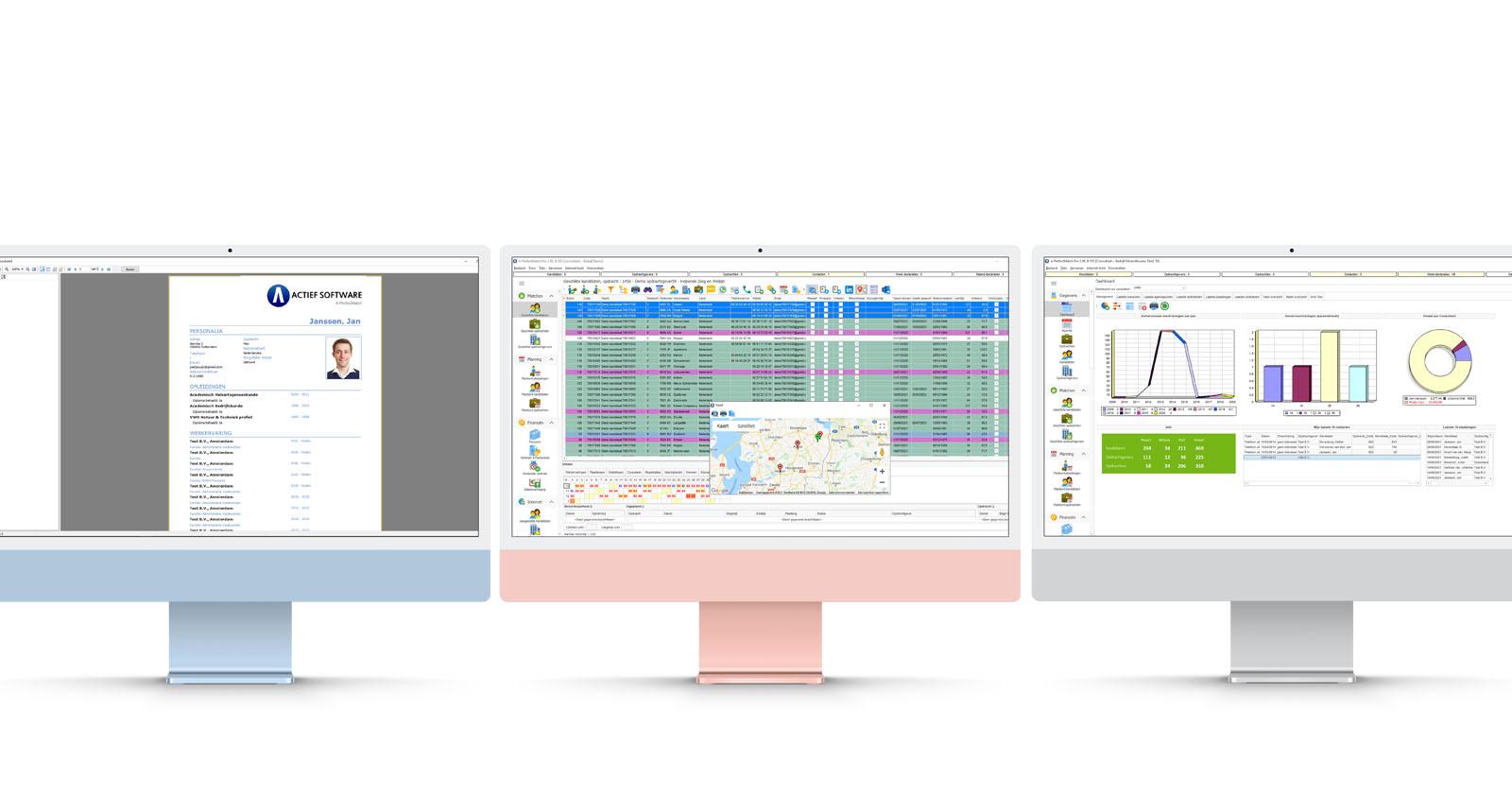 Software Uitzendbureau