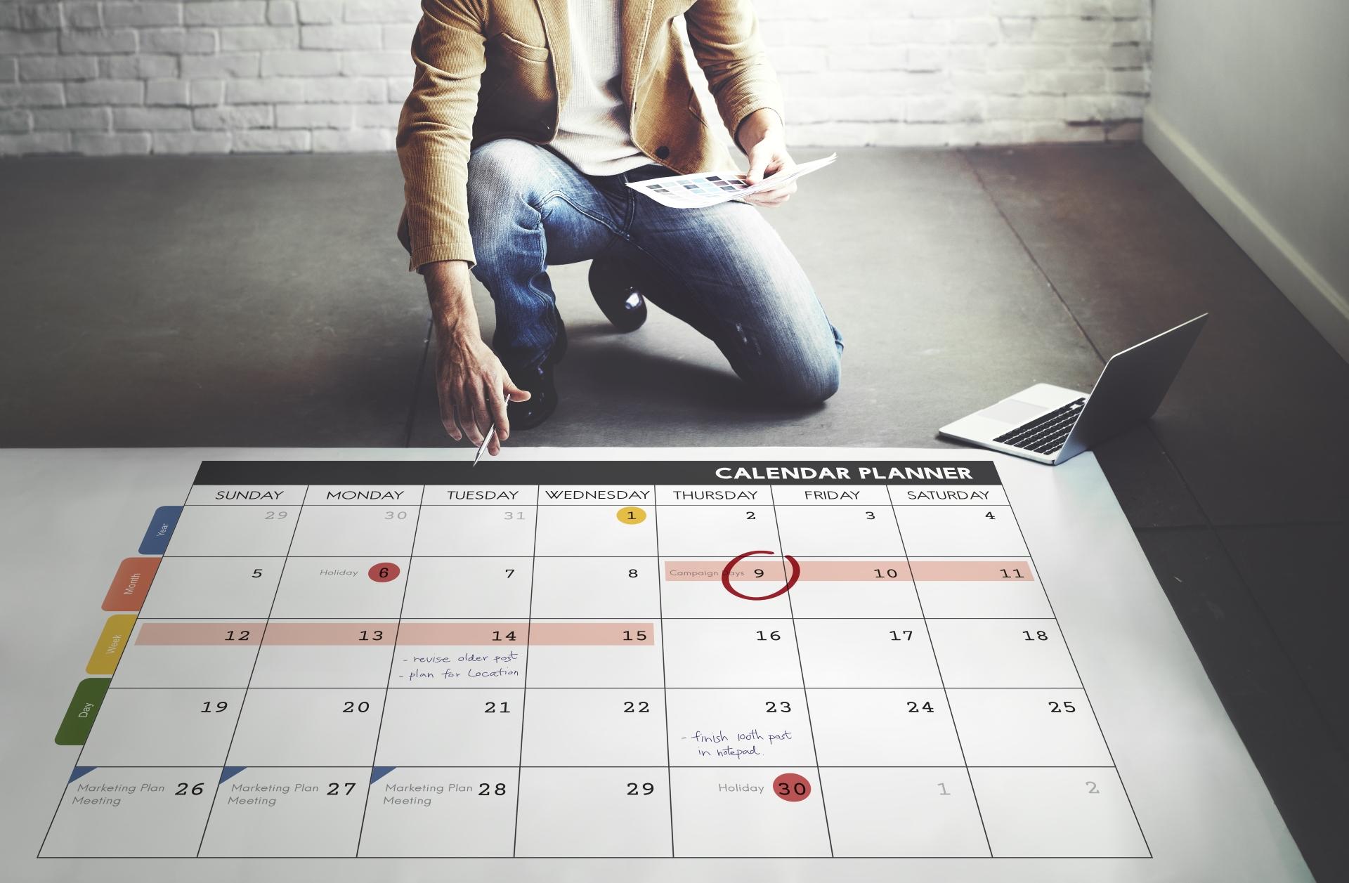 planning software uitzendbureau